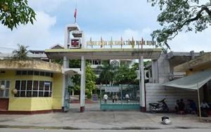 Nam Định: Điều trị khỏi 3/7 bệnh nhân nhiễm Covid-19