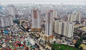 Sàn giao dịch bất động sản: Chuyển mình để thích ứng