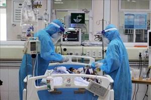 Nam bệnh nhân 37 tuổi ở Quảng Trị tử vong do Covid-19