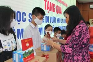 Hà Nội: Phát động toàn dân đeo khẩu trang phòng, chống dịch Covid–19