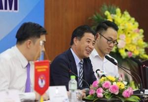'30 năm nữa, tuyển Việt Nam có thể đánh bại tuyển Nhật Bản'