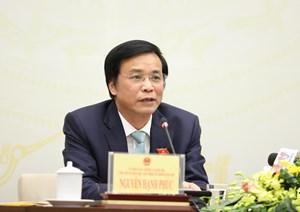 Thủ tướng chưa trình nhân sự bổ nhiệm Thống đốc NHNN thay ông Lê Minh Hưng