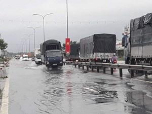 Bão số 6 đổ bộ vào Quảng Nam, Quảng Ngãi