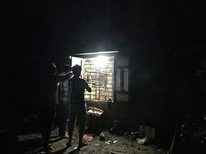 Quảng Nam: Thanh niên giết bạn gái khai gì tại CQĐT?