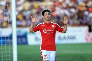 Công Phượng có nguy cơ không thể dự AFF Cup 2020