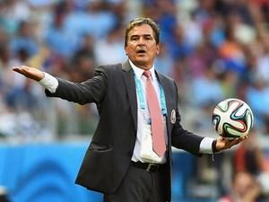 Quyết đòi nợ tuyển Việt Nam, UAE bổ nhiệm HLV từng vào tứ kết World Cup