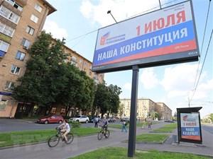 Nga xem xét cấp thị thực du lịch thời hạn 5 năm cho du khách