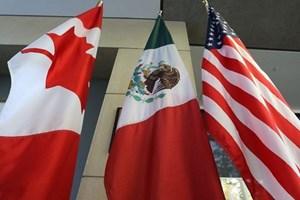 NAFTA phiên bản 2.0 đã chính thức có hiệu lực từ ngày 1/7