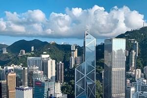 Tổng thống Mỹ chấm dứt ưu đãi thương mại đối với Hong Kong