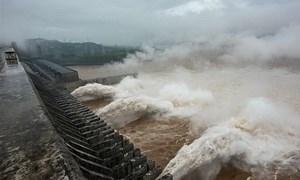 Thêm 14 người chết vì mưa lũ tại Trung Quốc