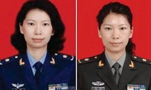 Mỹ truy tố 4 nhà khoa học Trung Quốc