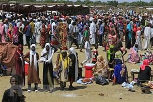 Sudan: Hơn 120 người thương vong trong vụ thảm sát ở Darfur