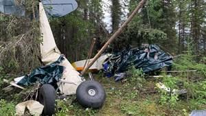 Mỹ: Nghị sỹ bang Alaska thiệt mạng do tai nạn máy bay