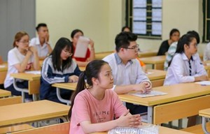 Thanh Hóa: Thí sinh ở miền núi dự thi THPT được hỗ trợ ăn miễn phí