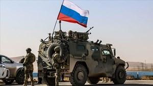 Thiếu tướng Nga thiệt mạng tại Syria