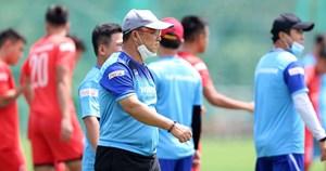 HLV Park Hang Seo không quá lo khi mất Filip Nguyễn