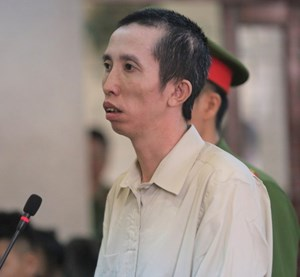 Vụ sát hại nữ sinh giao gà: Bùi Văn Công kêu oan, khai chủ mưu vụ án chưa bị bắt