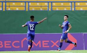 Vòng 5 V-League: Tìm cơ hội bứt phá