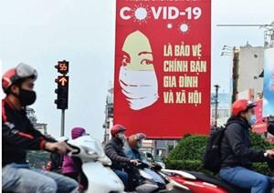 Ngỡ ngàng trước cách Việt Nam chống dịch