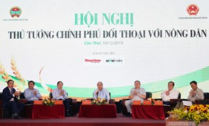 Hội nghị Thủ tướng đối thoại với nông dân sẽ tổ chức tại Đắk Lắk