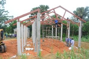 Thuận Châu (Sơn La): Hỗ trợ xây dựng 28 nhà Đại đoàn kết cho người nghèo