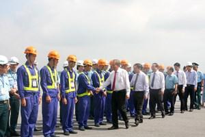 Hơn 4.000 tỷ đồng nâng cấp sân bay Nội Bài, Tân Sơn Nhất