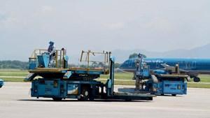 Trong sân bay vẫn có TNGT chết người