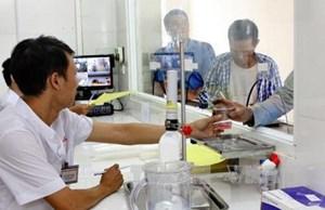 Hà Nội mở rộng mô hình hỗ trợ cai nghiện