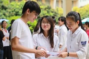 Đề thi văn lớp 10 tại TP HCM gây bất ngờ bởi sự 'mới mẻ, độc đáo'