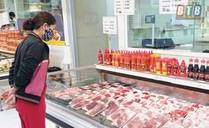 Nguồn cung thịt lợn vẫn thiếu trước hụt sau