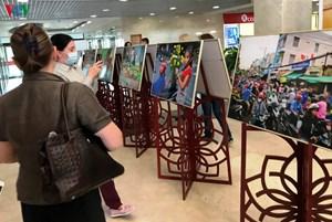 Hình ảnh Việt Nam qua góc nhìn của một nữ nhiếp ảnh gia người Nga