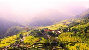 Sa Pa công bố các điểm du lịch mới