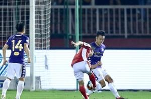 Trọng tài có đúng khi từ chối hai quả phạt đền của CLB TP Hồ Chí Minh?