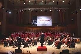 Hội Nhạc sĩ Việt Nam sẽ tổ chức Đại hội vào đầu tháng 8