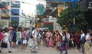 Khánh Hòa: Phát hiện 9 người nước ngoài nhập cảnh trái phép