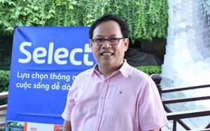 Vì sao ông Diệp Dũng, Bí thư Đảng ủy Saigon Co.op bị điều tra?