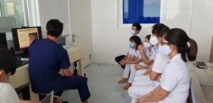 Tăng cường chi viện chuyên gia y tế cho Thừa Thiên - Huế và Quảng Nam
