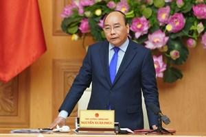 Thủ tướng gửi thư khen, động viên đội ngũ ngành y tế