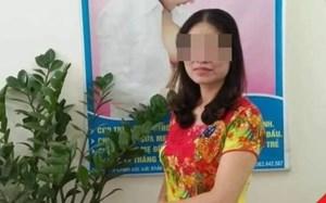 Thái Bình: Đình chỉ công tác, sinh hoạt đảng bác sĩ đầu độc cháu nội