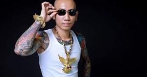 'Giang hồ mạng' Phú Lê bị bắt