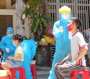 TP Hồ Chí Minh có 2 ca tái dương tính Covid-19 sau khi xuất viện