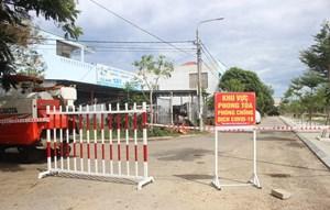 Lịch trình của 9 ca mắc Covid-19 mới công bố tại Đà Nẵng
