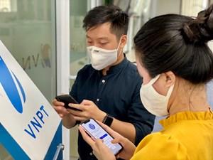 VNPT tặng ngay 5GB Data cho người tải Bluezone