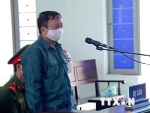 Sai phạm đất đai ở Phan Thiết: Tuyên án cựu chủ tịch, phó chủ tịch