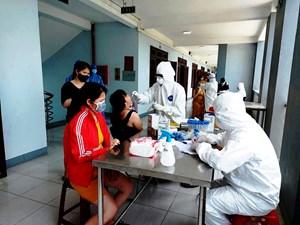Quảng Nam: Sẵn sàng chống dịch ở mức độ cao hơn, phức tạp hơn