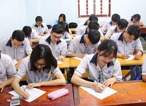 Đợt 2 kỳ thi tốt nghiệp THPT 2020 diễn ra vào ngày 3 và 4/9