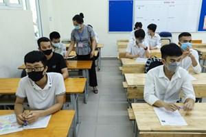 TP Buôn Ma Thuột: Sẵn sàng chuẩn bị kỳ thi tốt nghiệp THPT đợt 2