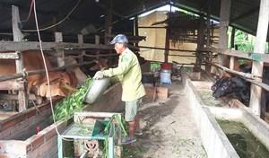 Cách làm nông thôn mới ở một xã vùng sâu