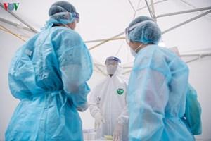Hà Nội thông báo khẩn tìm tài xế chở bệnh nhân dương tính Covid-19