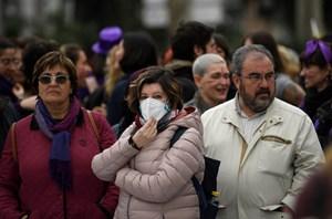 Tây Ban Nha xét nghiệm Covid-19 cho hàng nghìn giáo viên
